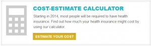 Health Insurance Subsidy Calculator