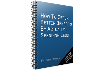Better Employee Benefits